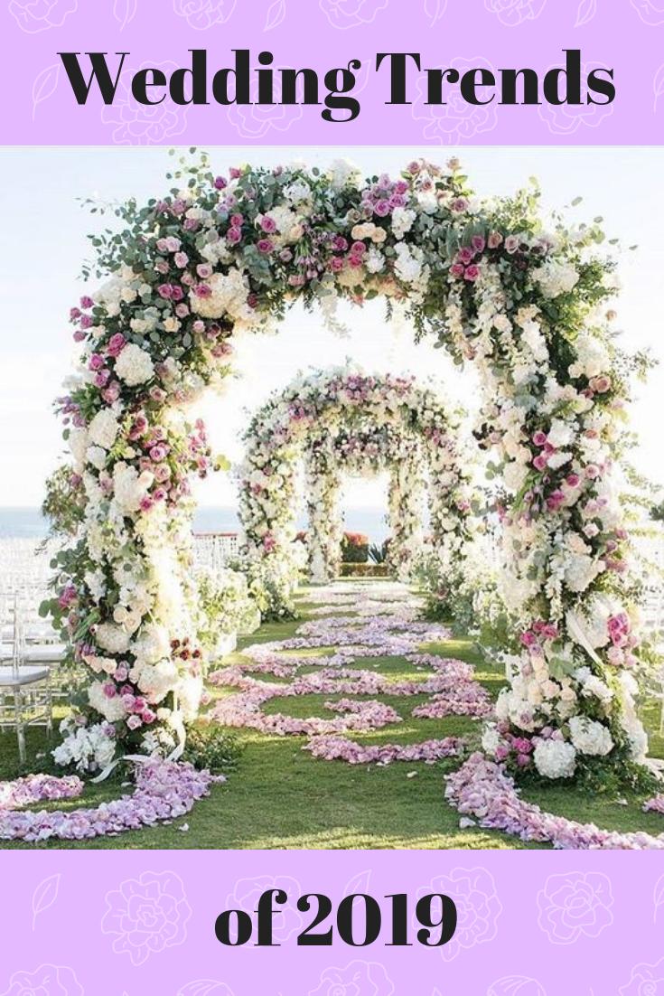 Wedding trends for best blog posts group board pinterest