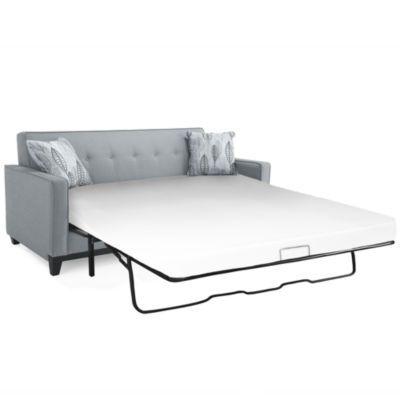 Best Memory Foam Sleeper Sofas Flexsteel Digby Snuggle Home Sofa Medium Tight Top Mattress Pinterest