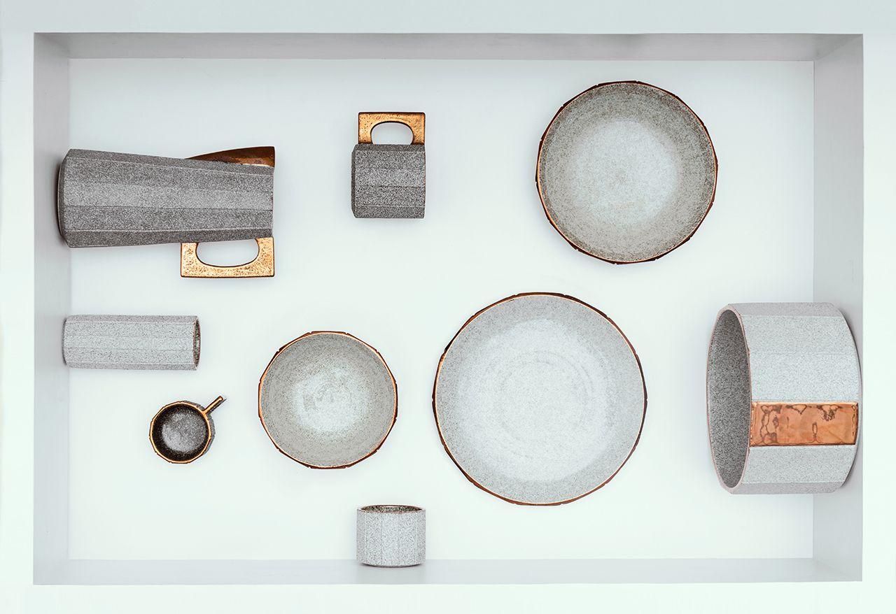 Bold New Ceramics from Max ID NY - Design Milk