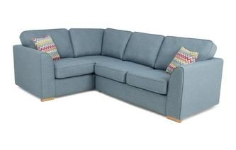 Right Hand Facing 2 Seater Corner Sofabed Revive 2 Seater Corner Sofa Sofa Sectional Couch