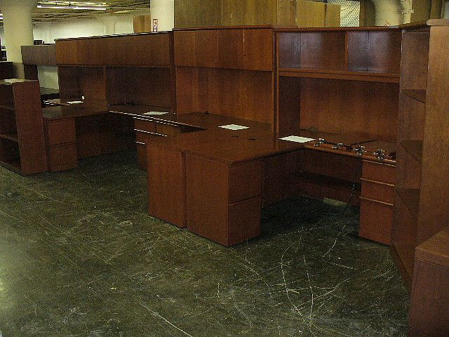 used office furniture pre owned office furniture the office rh pinterest com