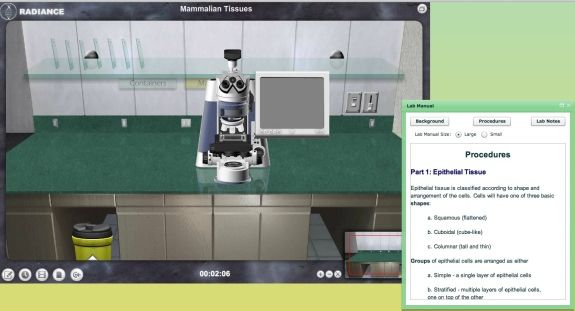 Virtualizing the Science Lab with Late Nite Labs | Hack