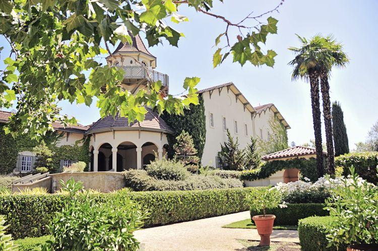 Find Your Perfect Napa Valley or Sonoma Wedding Venue