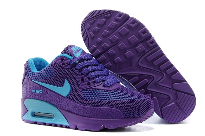 info for 9c94f 0340e Nike Air Max 90 KPU TPU Pourpre Bleu Chaussures, EUR  wwwchaussurenikesport.com