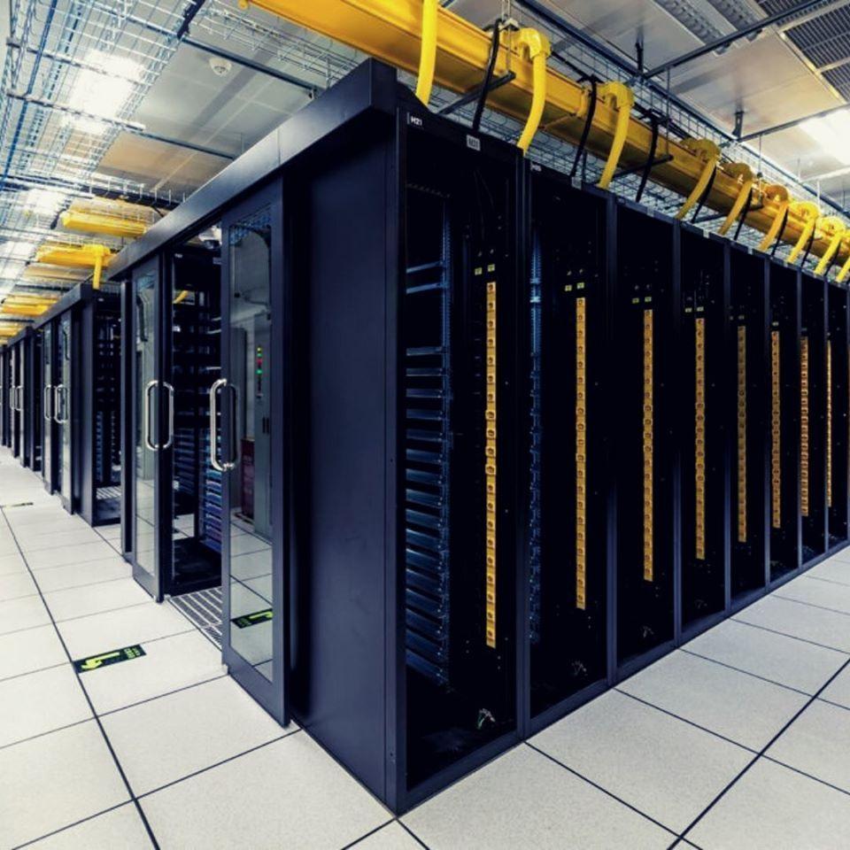 Data Center Environmental Control by in 2020 Locker