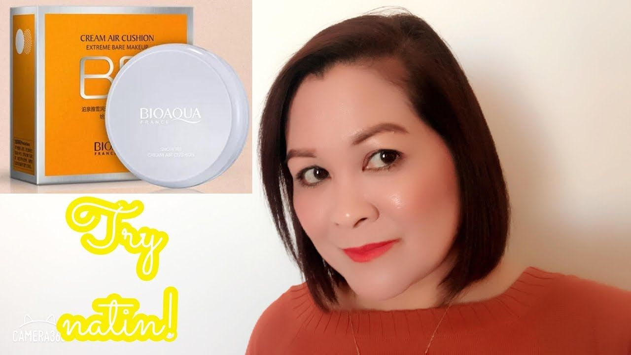Korean Trending Air Cushion Bb Cream Review 2018 Bb Cream