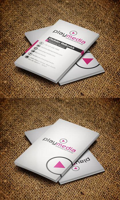Business cards 40 extraordinary creative design graphics business cards 40 extraordinary creative design graphics design design blog reheart Gallery