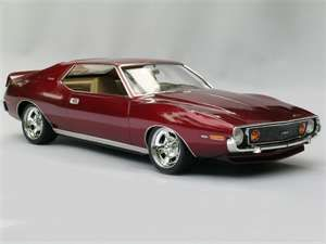 Amc Javelin Sweet Always Wanted One Of These Classic Cars