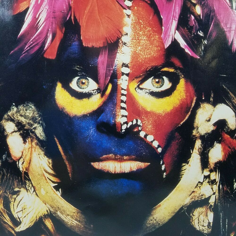 David Lee Roth Eat Em And Smile World Tour Souvenir Concert Program 1986 In 2020 Smile World David Lee Roth David Lee