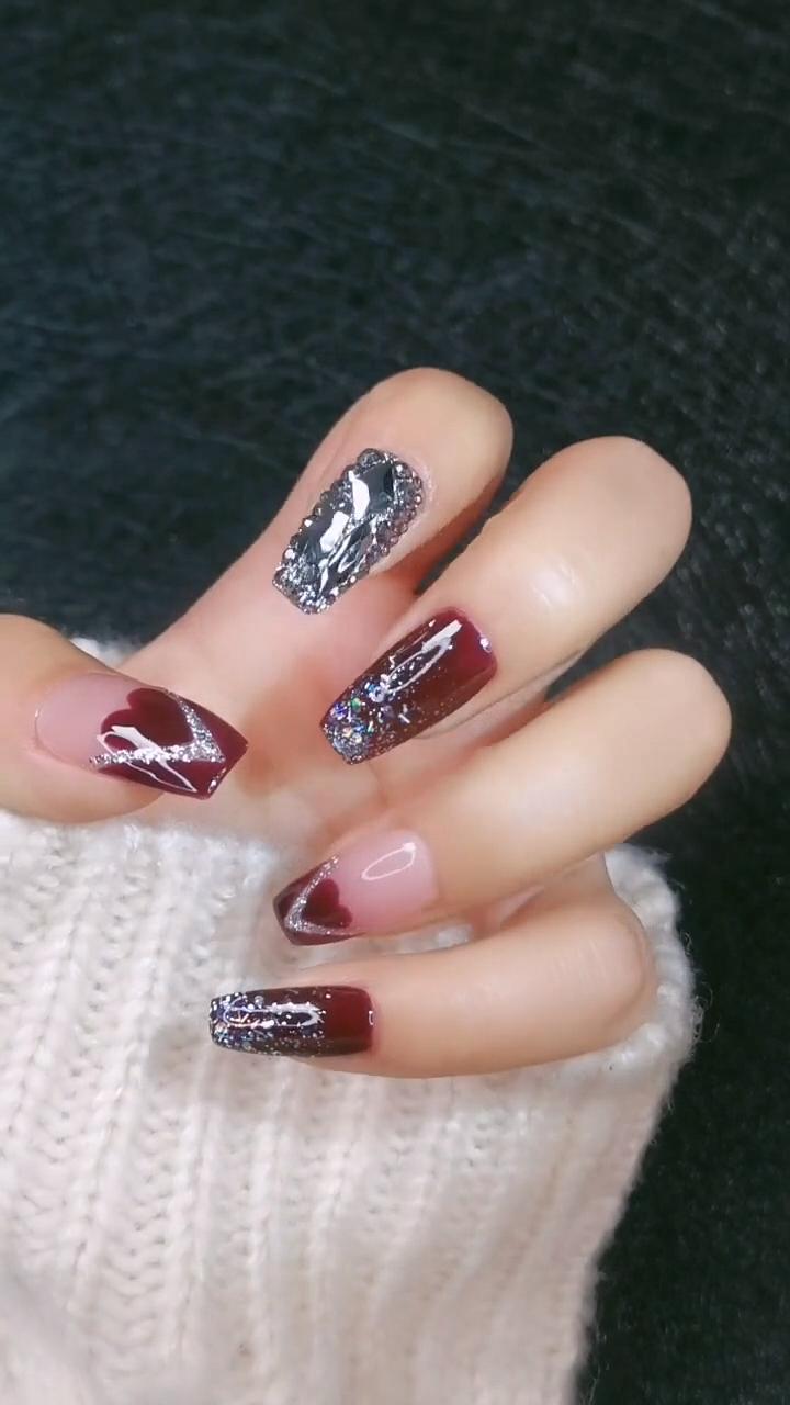 DIY Nails | Nail Art Design Trends 2020