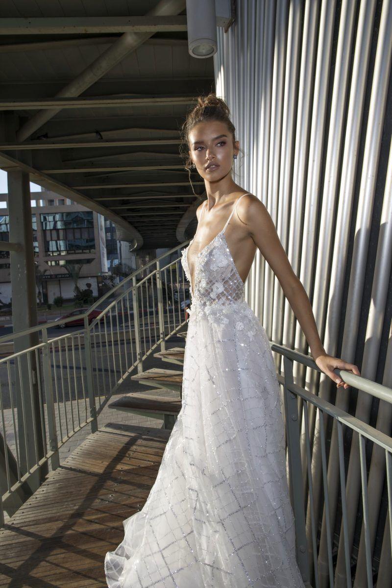 Diamond collection dimitrius dalia 2018 bridal dresses