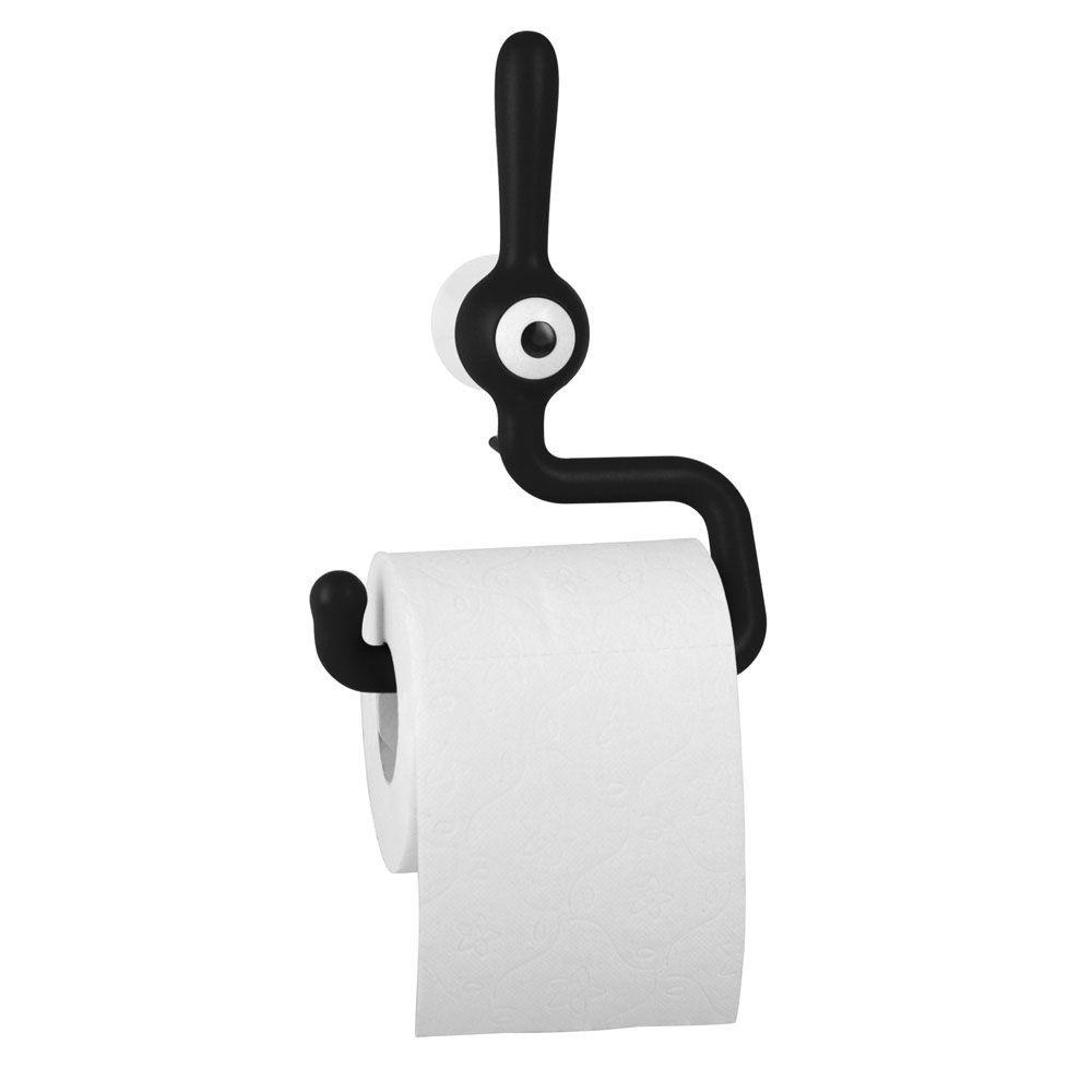 toq d vidoir papier toilette noir 22 salle de bain pinterest. Black Bedroom Furniture Sets. Home Design Ideas