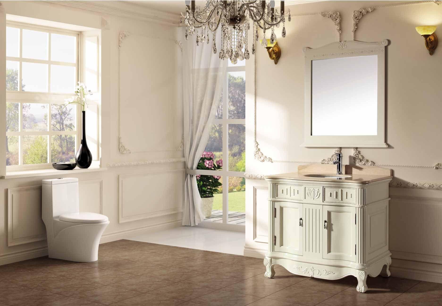 Merillat Bathroom Cabinets - Bathroom Modern Contemporary Home ...