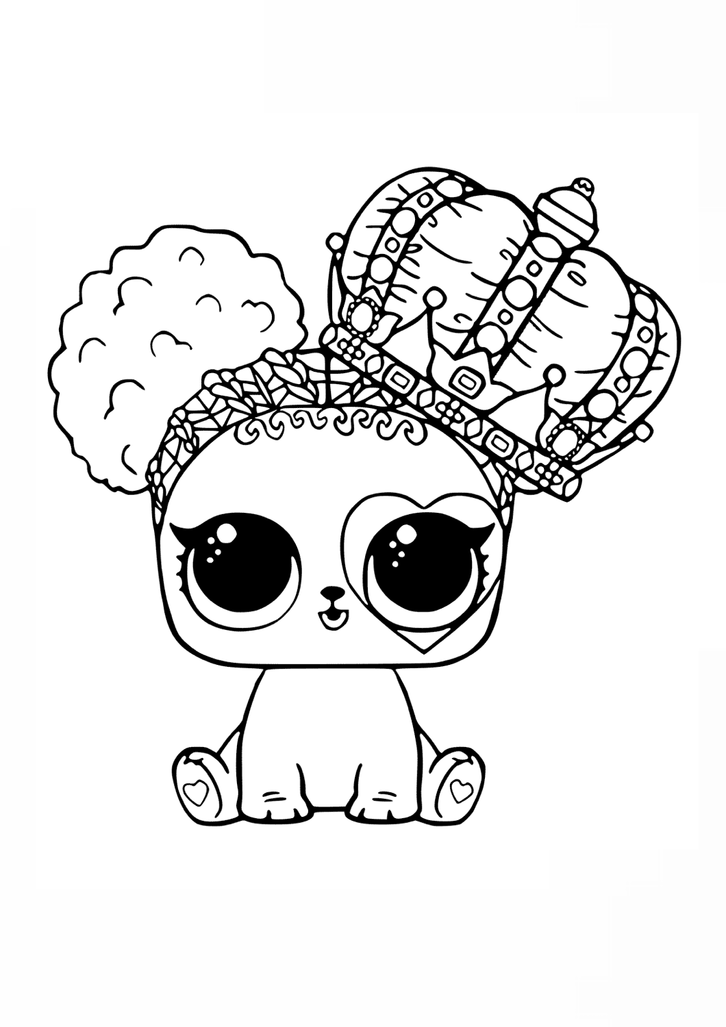 Heartbreaker In 2020 Puppy Coloring Pages Unicorn Coloring Pages Bunny Coloring Pages