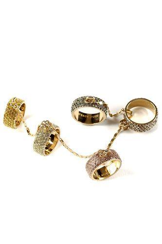 4324af1aaa8f Hand Chains - Eddie Borgo Jewelry