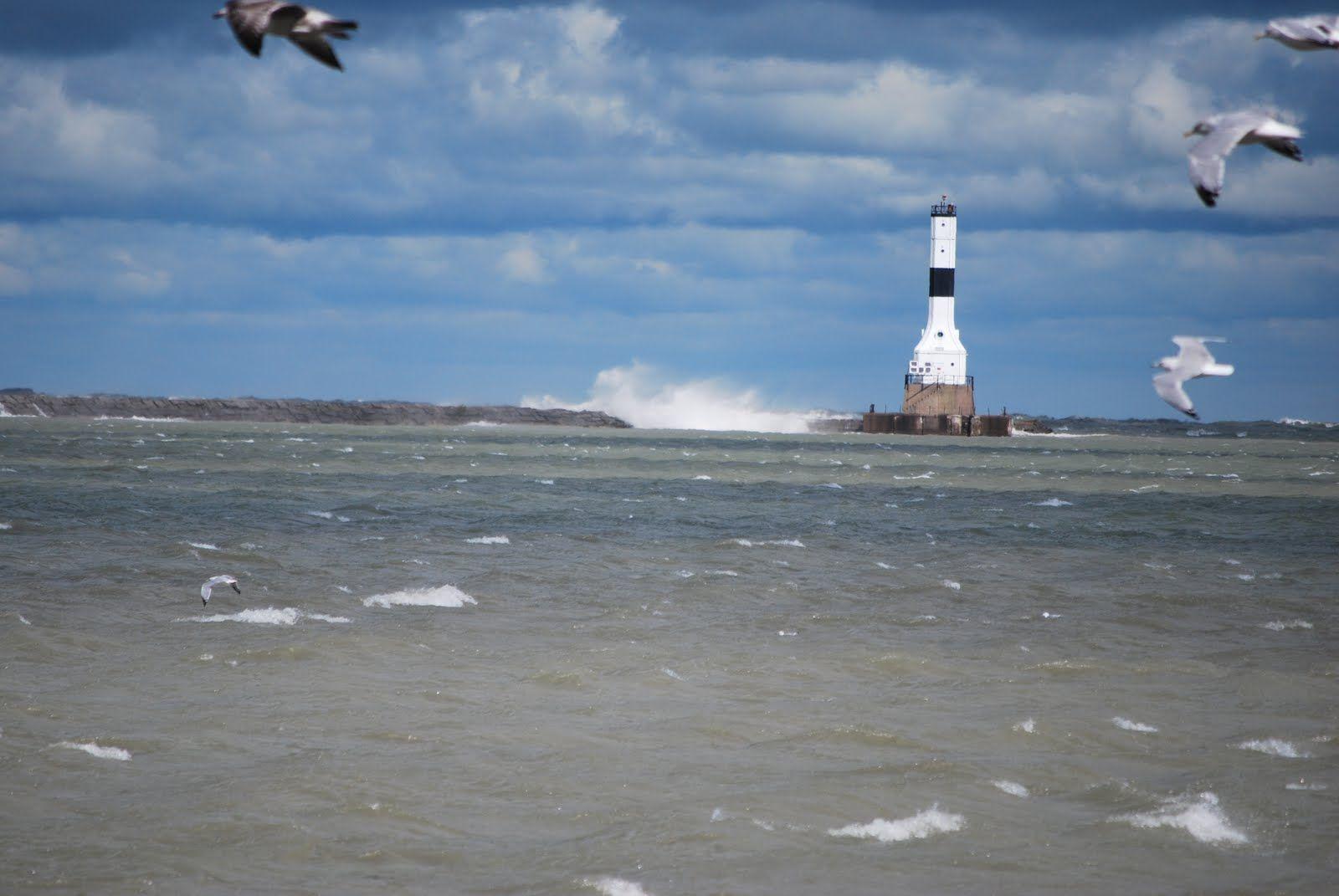 Lake Erie, Pa