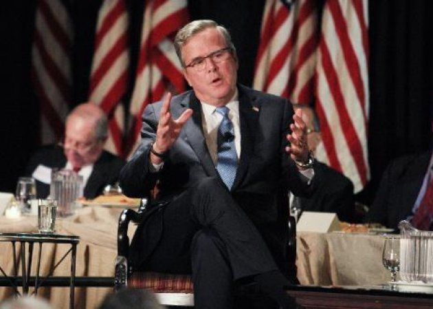 Jeb Bush Quotes The Big Jeb Bush Charter School Lie Why His Florida Education .