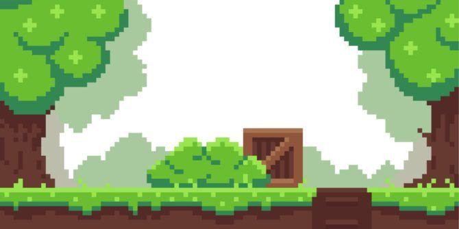 Use This Tool To Make 2d Pixel Sprites Online For Free Pixel Art Games Pixel Art Tutorial Pixel Art