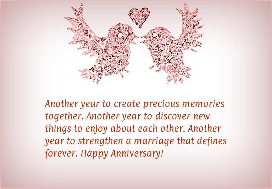 Happy Anniversary Message For Husband Anniversary Message For