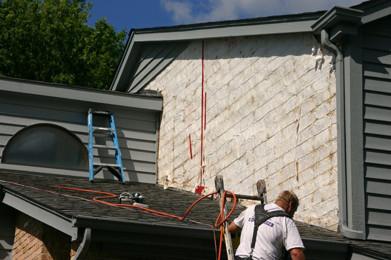 Carpentry Repairs and Installation