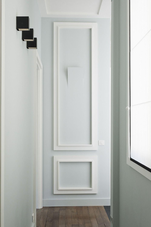 Architecture - Appartements - Appartement privé. Condorcet, Paris IX