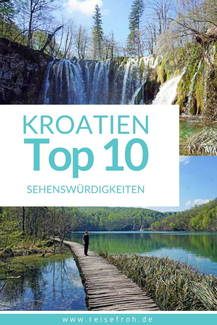 Photo of Croatia attractions: top 10 tips & highlights 2020