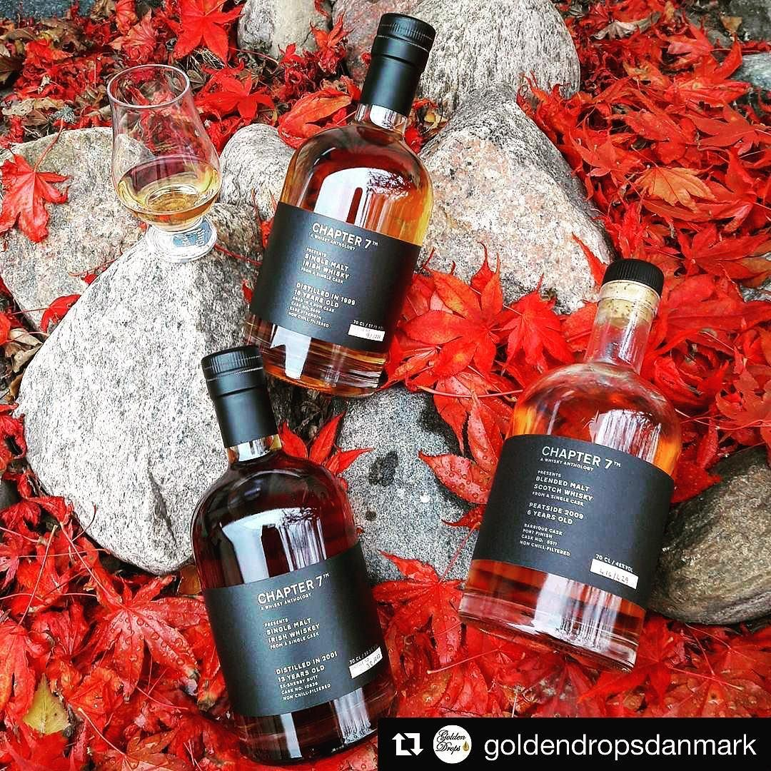 Autumn Drams Thank You Goldendropsdanmark For This Nice Photo Chapter7whisky Chapter7 Singlemalt Instadram Whisky Whiskey B Cool Photos Whisky Dram