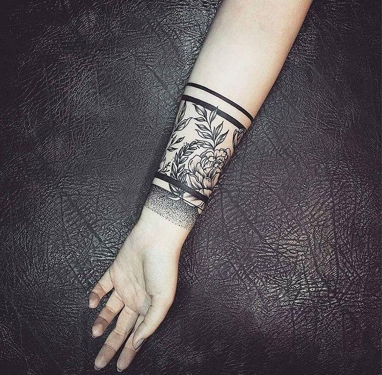 7ab9e40dabfa Tatuaje en la muñeca | Tatuajes | Tatuajes en la muñeca, Tatuajes ...
