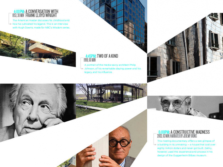 Architecture Brochures Kubreforic