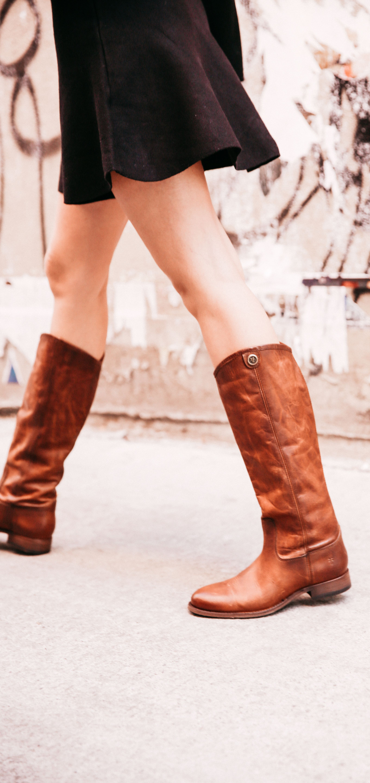 ed2e6b70617 Melissa Button 2 Boots