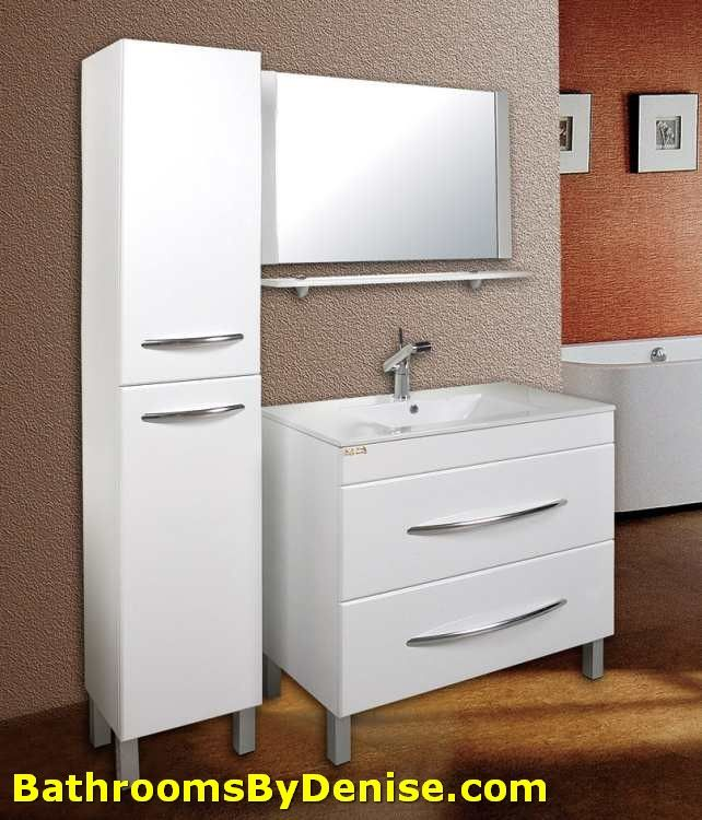 Charmant Gorgeous Bathroom Cabinets Tucson