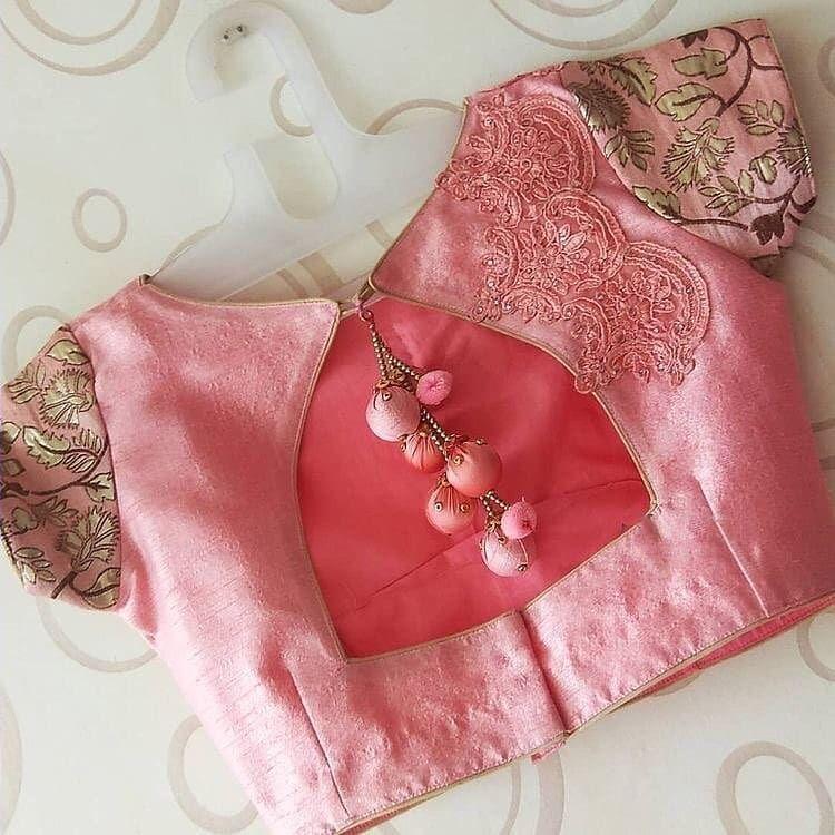 "bridal designer blouses on Instagram: ""Bridal designer blouses  #fashionblogger #streetstyle #potrait…"""