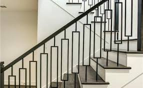 Best Mid Century Modern Banister Google Search Midcentury 400 x 300