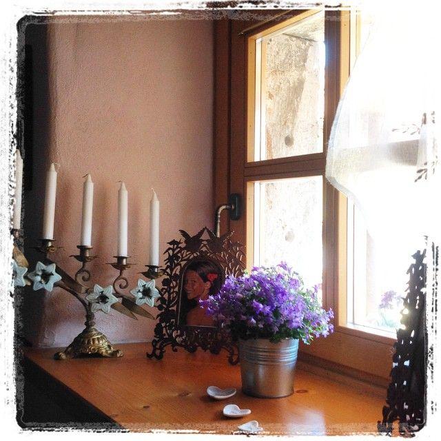 #homesweethome #saturday #morning #flowers #Padgram
