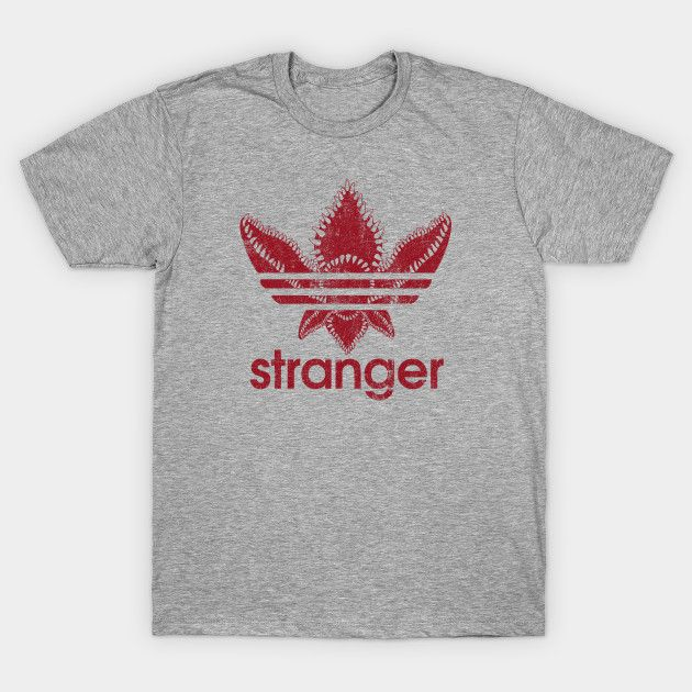 d7ad7c10d Stranger T-Shirt - Stranger Things T-Shirt is  11 today at Ript!