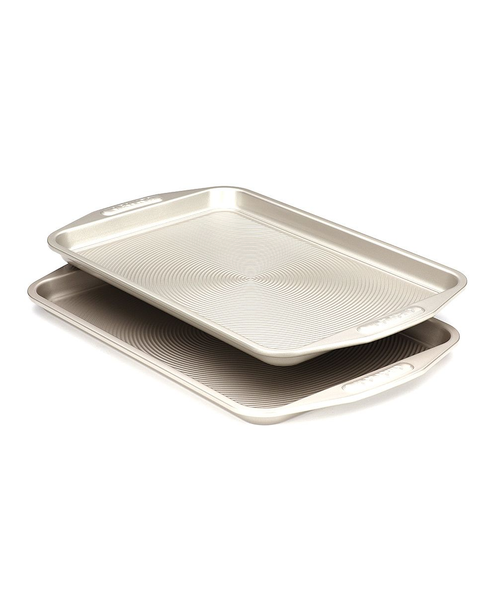 Nonstick Cookie Sheet - Set of Two