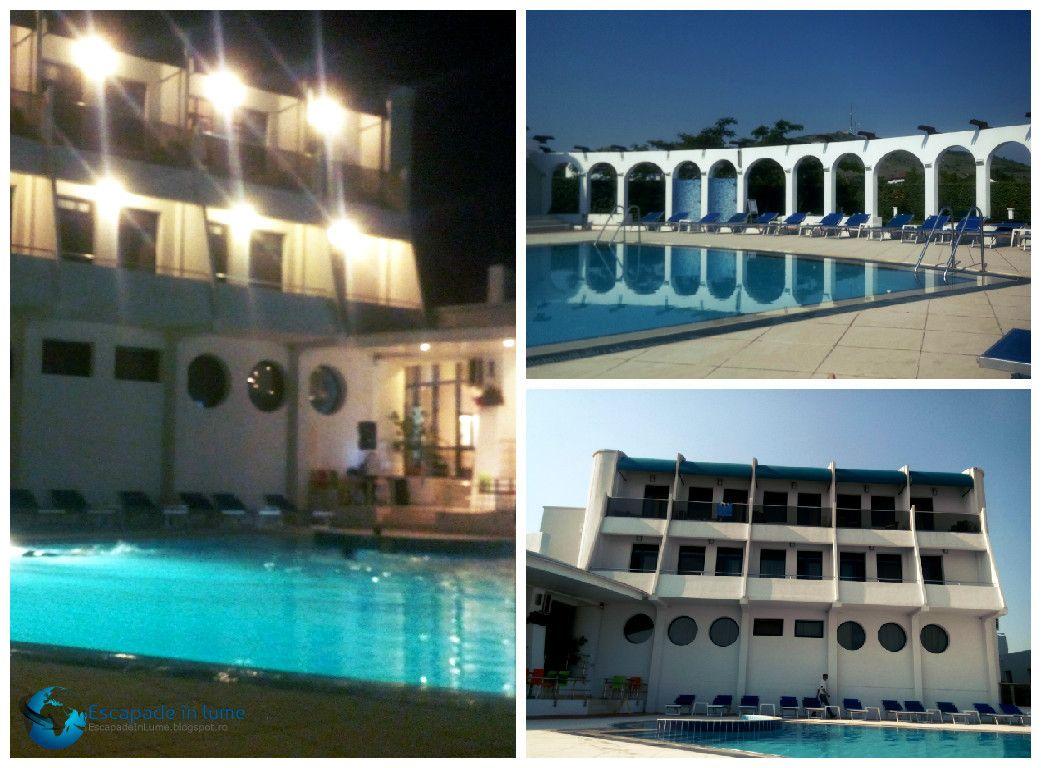 Hotel Mon Jardin Mahmudia House Styles Mansions House