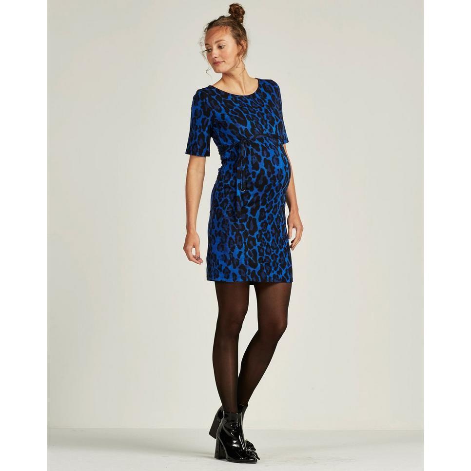 Zwangerschapskleding Voor Grote Maten.Positie Jurk Mode Voor Bijna Mama S Dresses With Sleeves