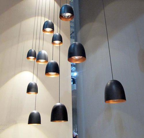 Les 25 meilleures id es de la cat gorie suspension en for Lampes d interieur