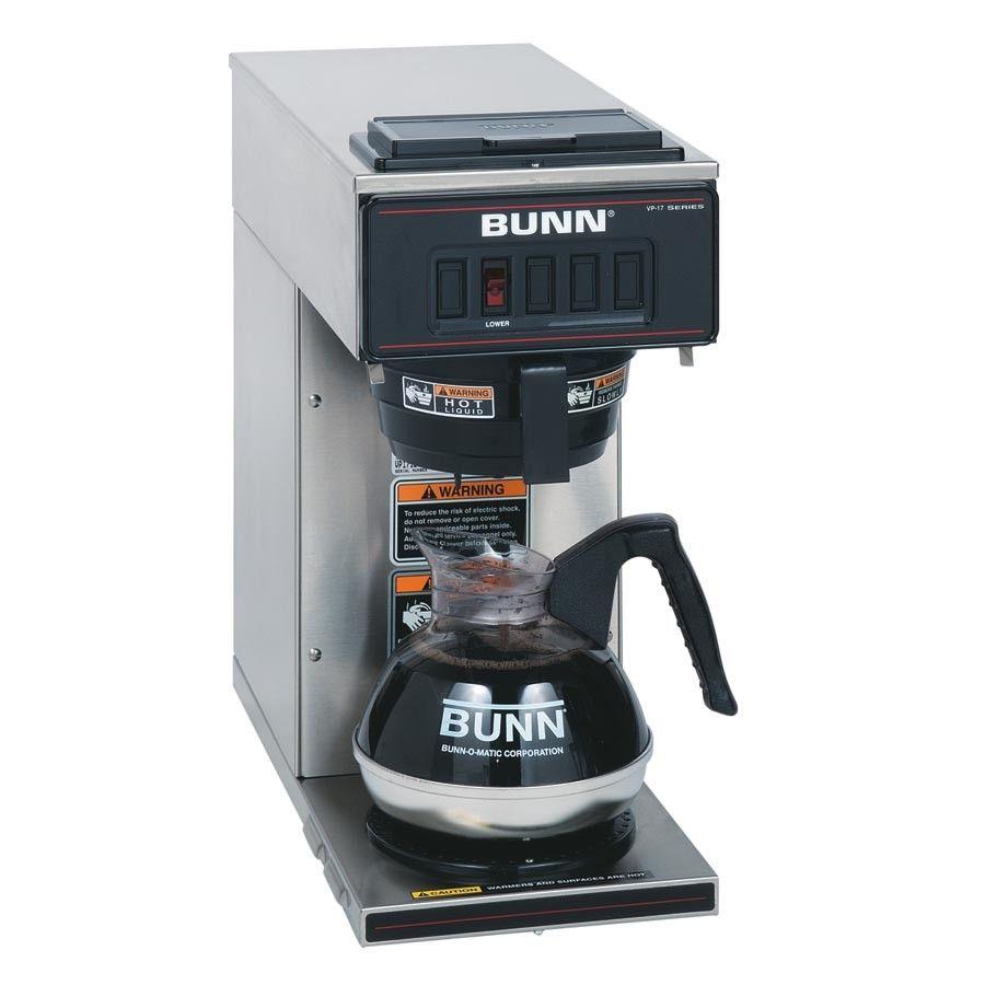 Bunn Coffee Maker With Bunn Coffee Pot Nice Design