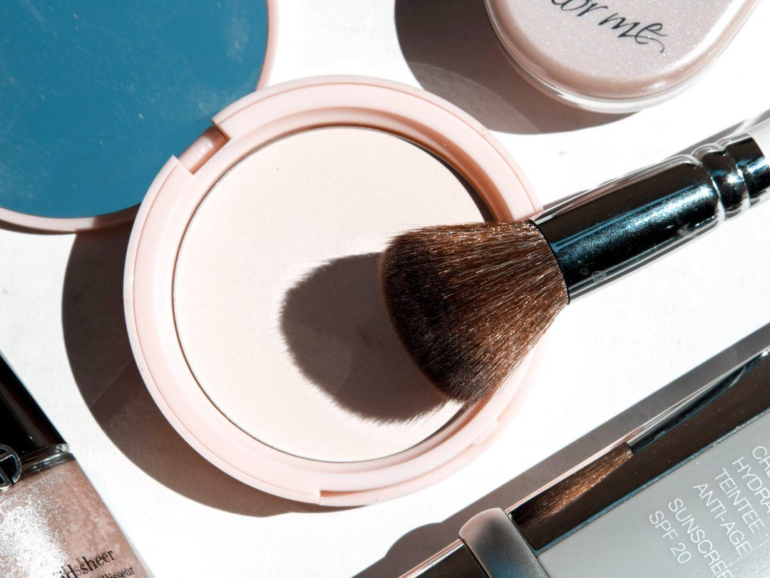 Is Your Makeup Causing Acne? Everything you Need to Know