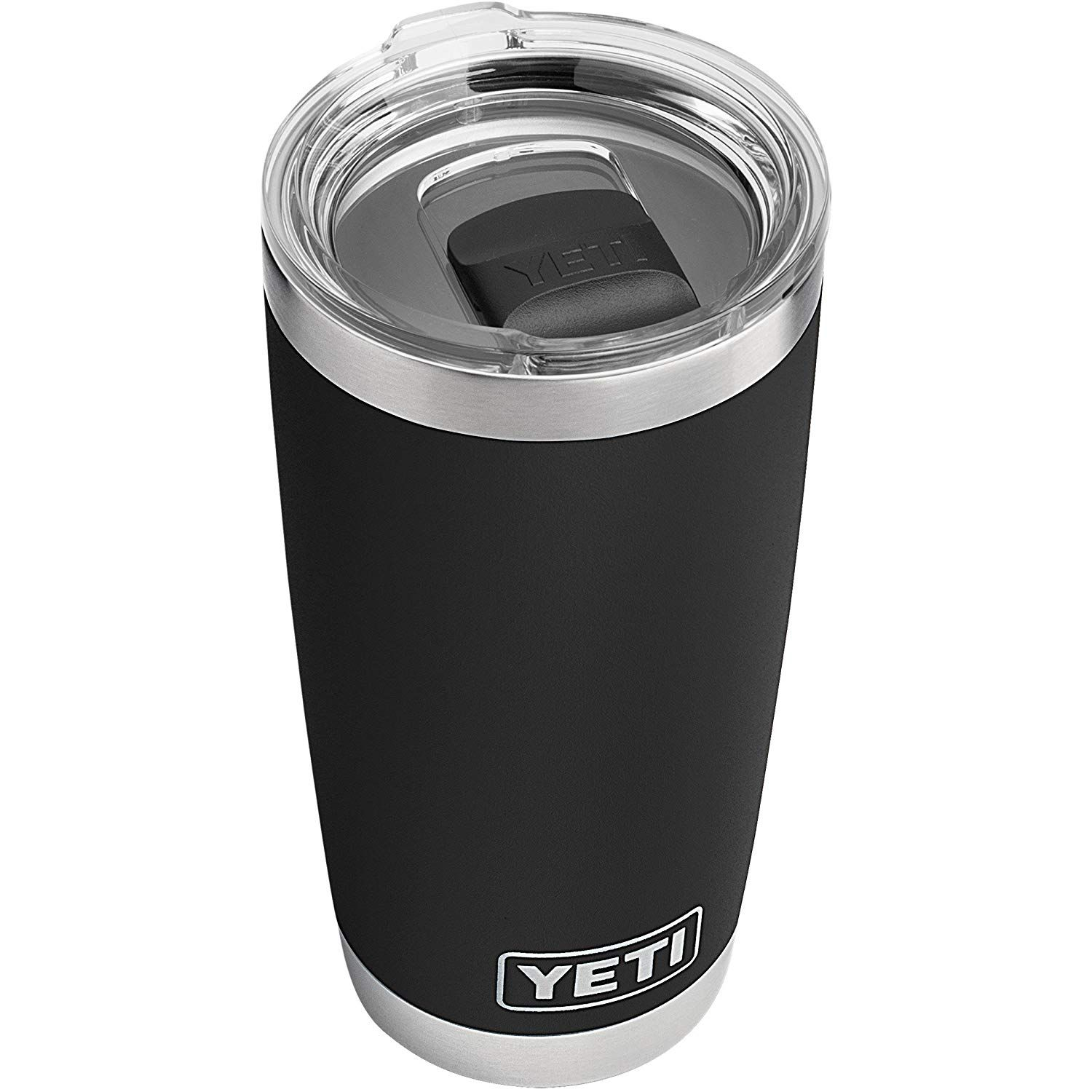 YETI Rambler 20 oz Stainless Steel Vacuum Insulated