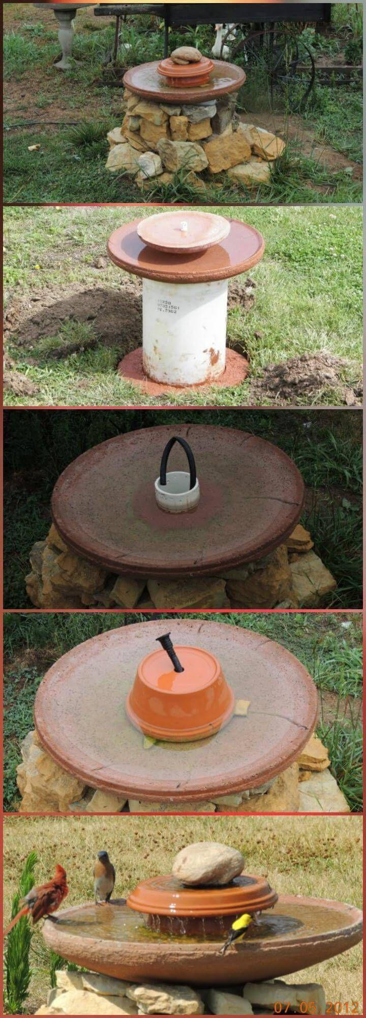 diy water well kit