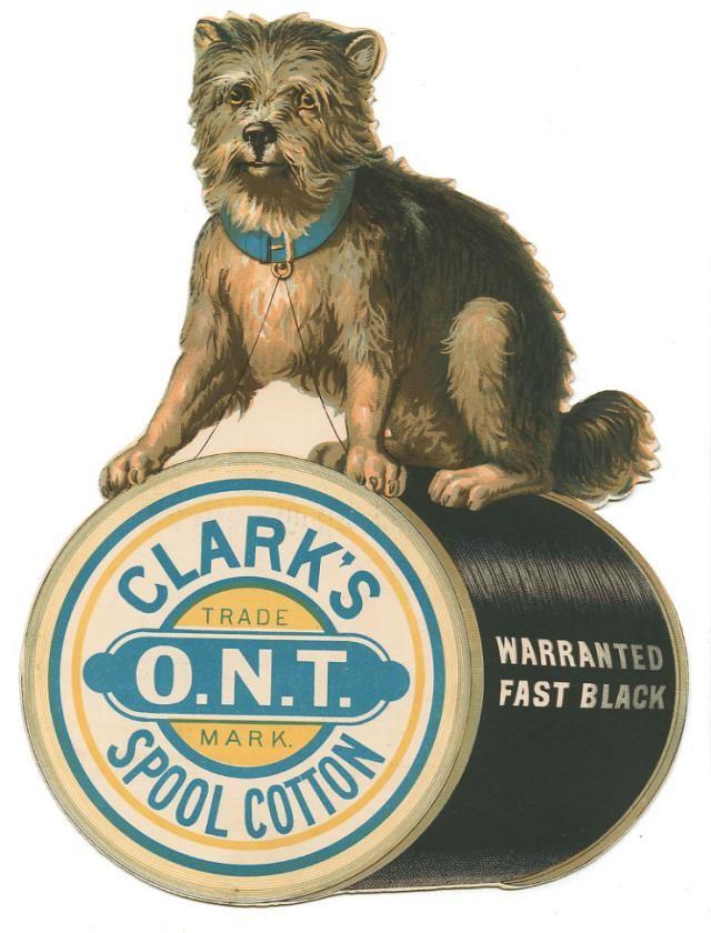 Clark's...