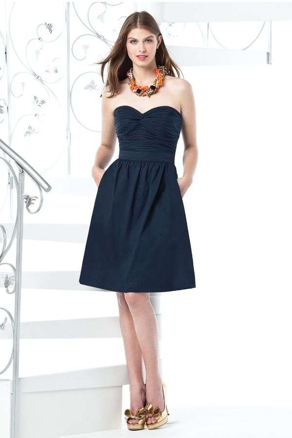 B-maid dress