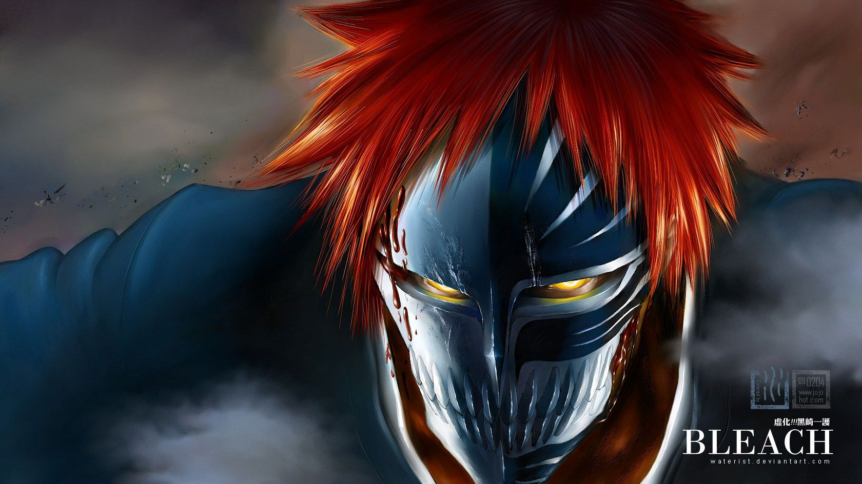 bleach anime wallpapers high resolution - http://wallucky/bleach
