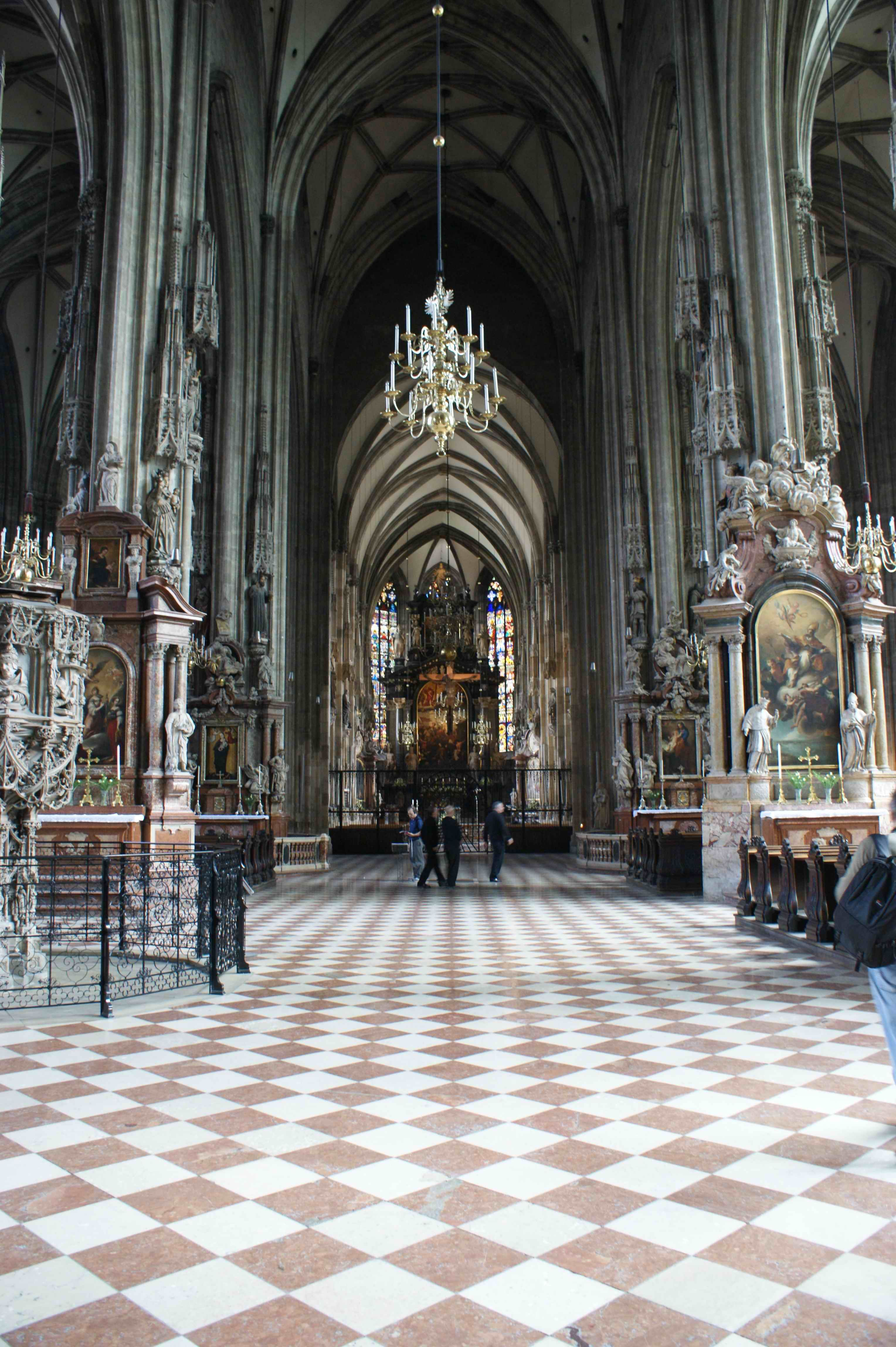 gothic interior design Google Search Setting Pinterest