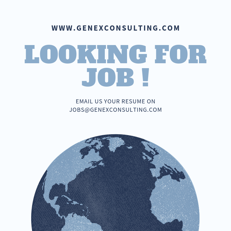 Looking for Job ? Email us your resume on jobs