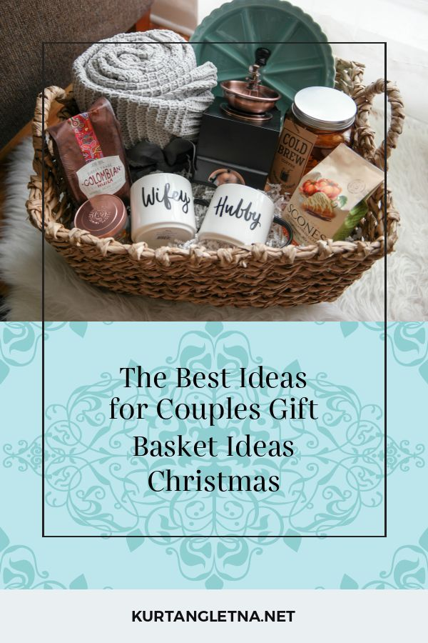 The Best Ideas for Couples Gift Basket Ideas Christmas - Home Ideas and Inspiration | DIY Crafts and
