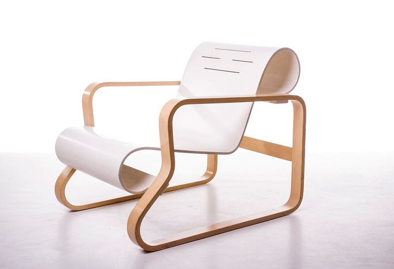 Poltrone E Sedie Design.Sedie E Poltrone D Autore Che Hanno Fatto La Storia Del